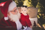 Santa Photos Pensacola